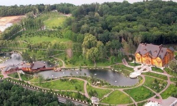 Из Киева на один день: ТОП-7 мест для отдыха, недалеко от столицы