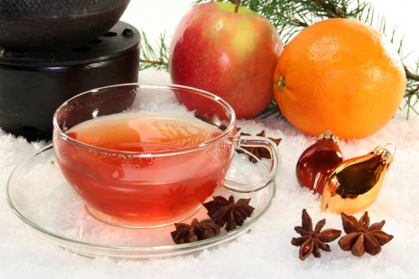 Праздник чая во всем мире отмечают 15 декабря