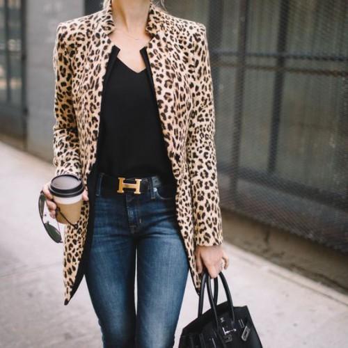 Леопардовый принт фото
