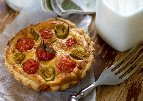 Закуски для пикника: ТОП-10 рецептов