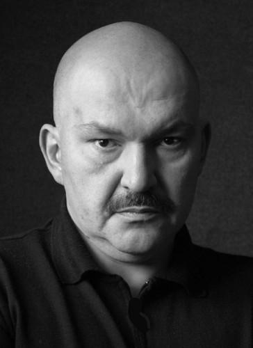 Российский актер Геннадий Венгеров