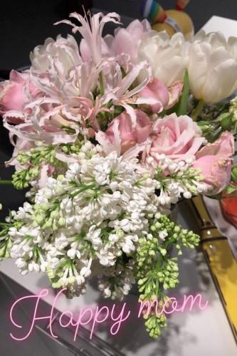 Цветы для Осадчей фото