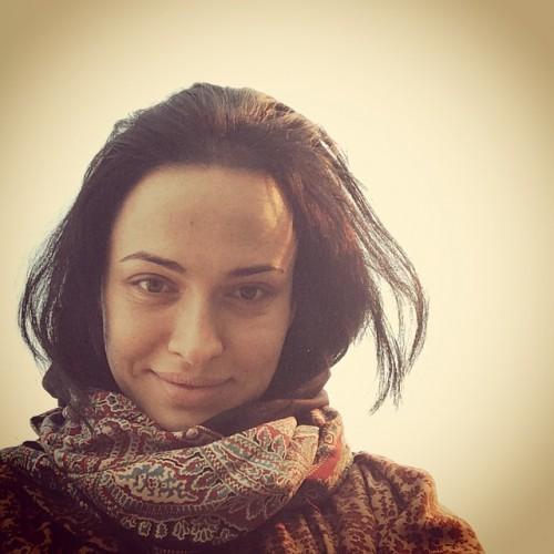 Даша Астафьева похвасталась фото своей груди