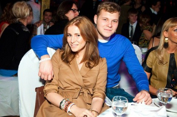 Сергей бондарчук и тата мамиашвили