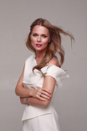 Ольга Фреймут стала участницей Танців з зірками 2020