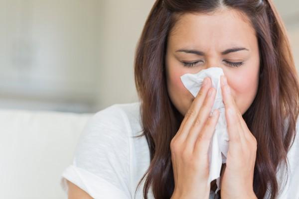 Капли для носа могут быть опасны для будущего ребенка