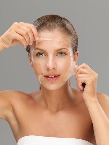 Яичная маска отлично подтягивает кожу и возвращает ей здоровый блеск
