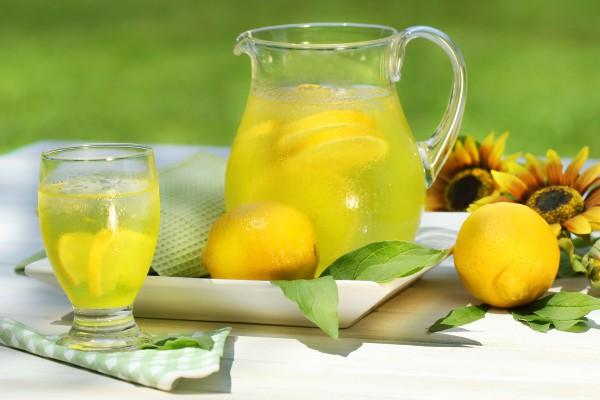 Домашние лимонады: ТОП-11 идей