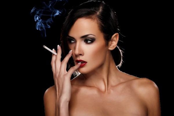 Курение и злоупотребление алкоголем – причина раннего старения мозга