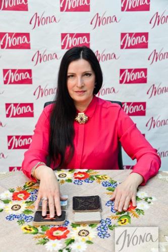 София Литвинова