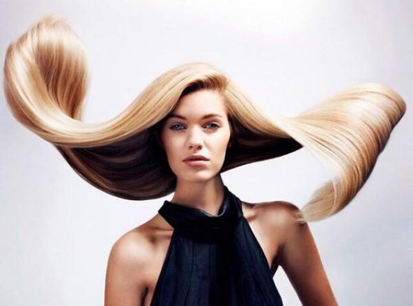 Стать Рапунцель: Как отрастить себе шикарные волосы