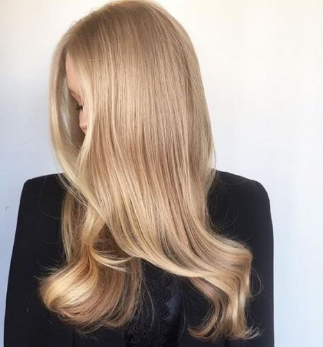 Интересные факты о волосах