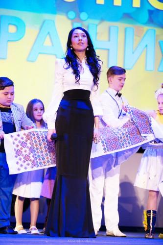 Тетяна Середа - организатор