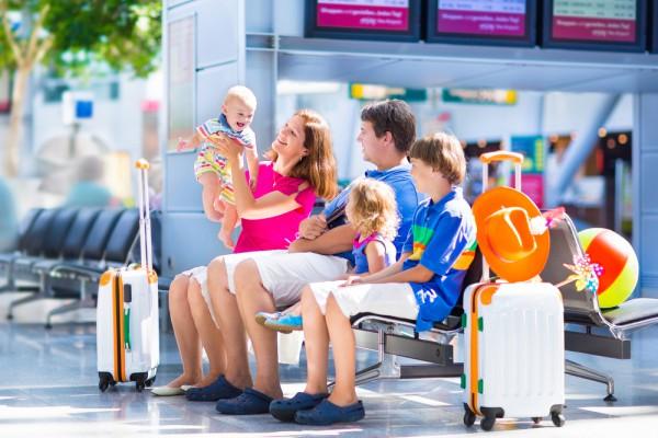 Что нужно для детского биометрического загранпаспорта