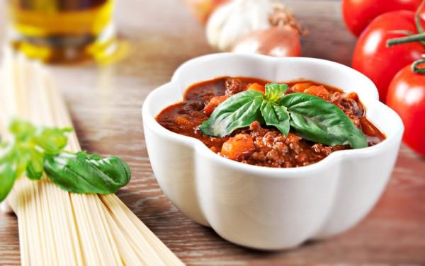 Болонский соус