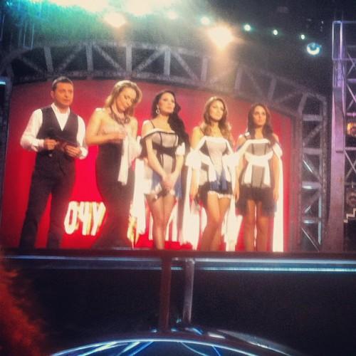 Экс-солистка ВИА Гра показала участниц шоу