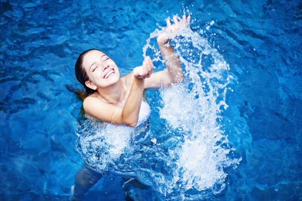 Чем эффективна акватерапия