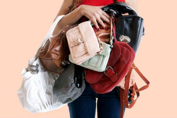 Как выбрать сумку по типу фигуры.