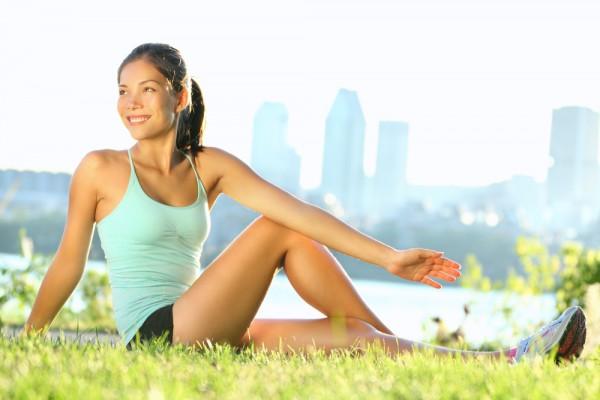 Тренировки помогут тебе улучшить самочувствие
