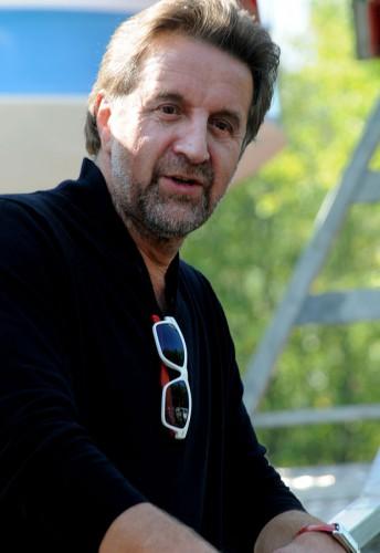 Леониду Ярмольнику исполнилось 60 лет