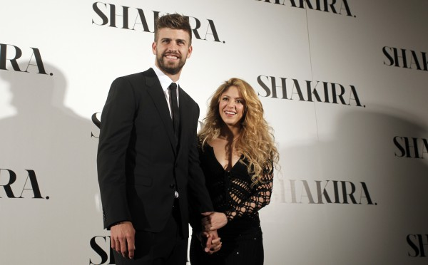 Шакира беременна вторым ребенком