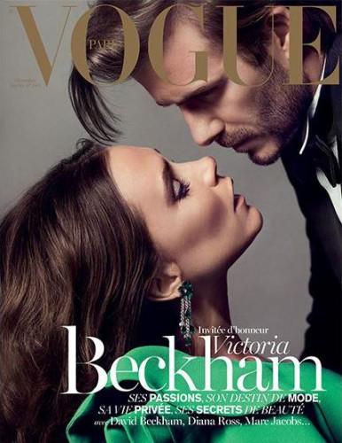 Дэвид и Виктория Бекхэм – одна из самых стильных и знаменитых пар в мире