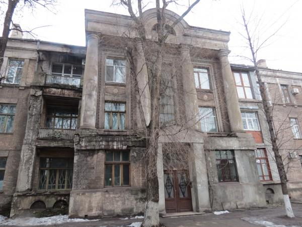 Днепродзержинск стоит посетить