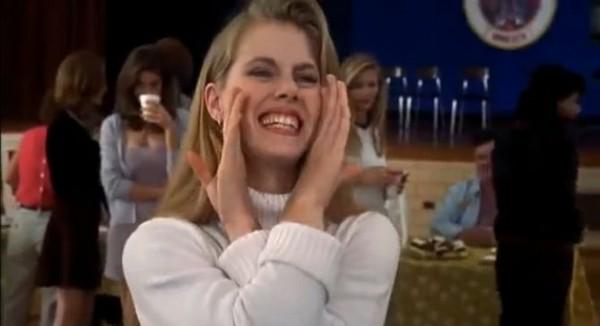 Кадр из фильма Убийственные красотки с Эми Адамс