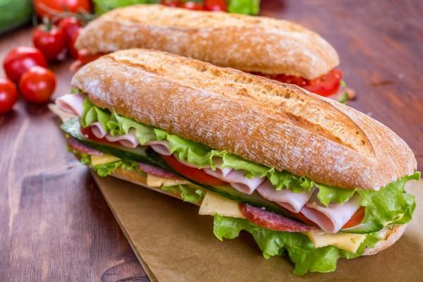 Рецепт самого вкусного сэндвича
