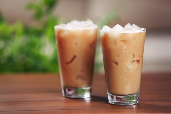 Фраппучино из растворимого кофе