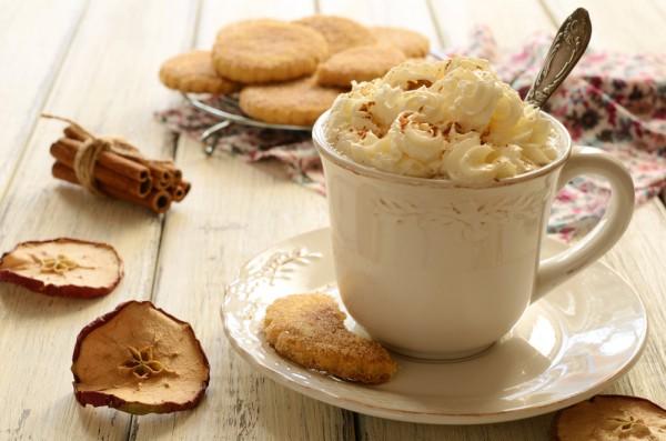 Кофе по-венски: пошаговый рецепт