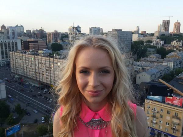 Анна Ходоровская мечтает принять участие в Новой волне и Евровидении