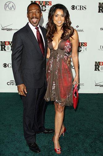В 2008 году Эдди недолго был влюблен в Трейси Эдмондс