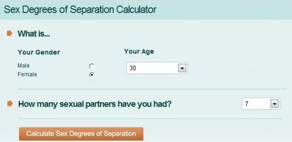 Если за 30 лет у тебя было 7 партнеров