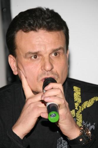 Дмитрий Костюк судится с Константином Меладзе за ВИА Гру
