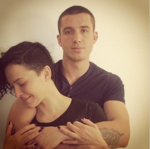 Даша Астафьева показала фото с младшим братом