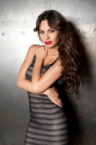 Инна Жиркова уговорила мужа отпустить ее на реалити-шоу