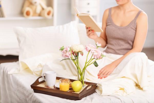Завтрак в постель: Три идеи к 8 Марта