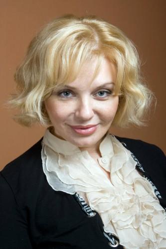 Ирина Ефремова найдена мертвой