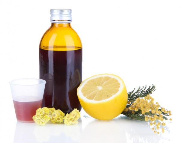 Эффективный сироп от кашля можно сделать в домашних условиях