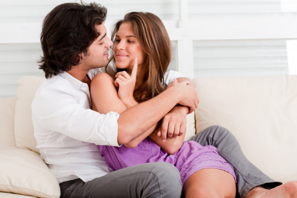 Как привлечь в дом любовь