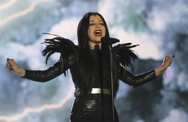 Евровидение 2015: Выступление Грузии – Нина Сублатти