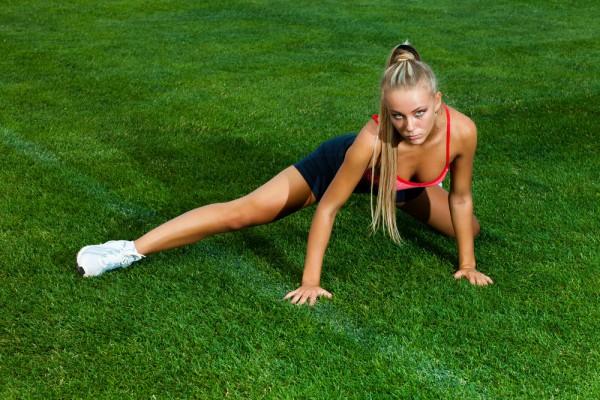 Регулярные тренировки – путь к успеху
