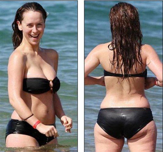 Толстая женская попа 7 фотография
