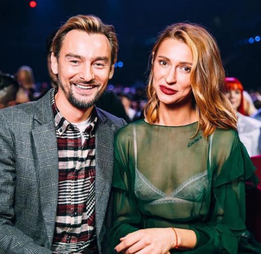 TAYANNA и Алан Бадоев