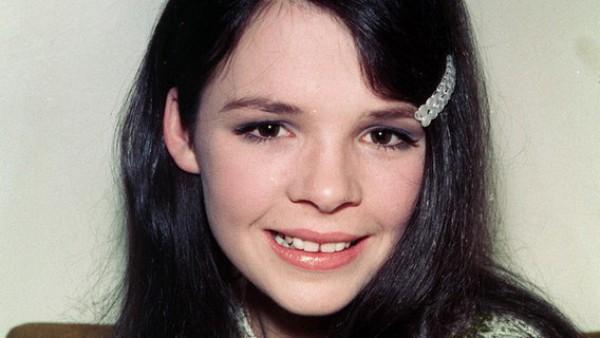Дана – победительница конкурса песни Евровидение 1970 года