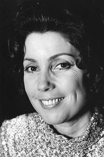 Корри Броккен – победитель второго конкурса Евровидение в 1957 году