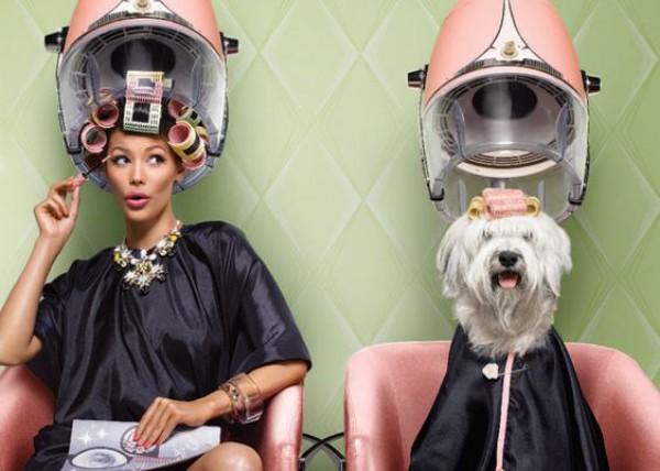 Как сэкономить в салоне красоты