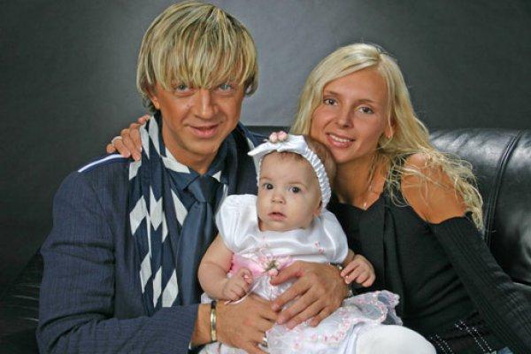 Рома Жуков хочет, чтобы все члены его семьи были похоронены в одном месте