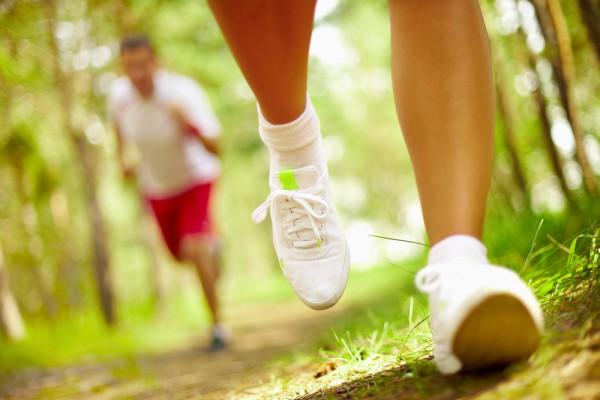 Как правильно бегать, чтоб похудеть?